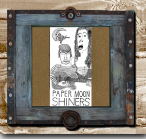 Paper Moon Shiners Music